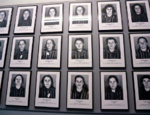 Aangeraakt door leed en liefde – Retraite in Auschwitz (1)