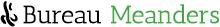 Bureau Meanders Logo