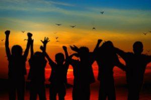 Werken met Innerlijke kinderen - herkennen als identiteit