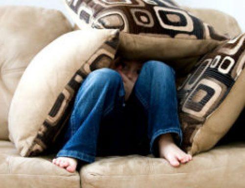 Werken met innerlijke kinderen (3): Je openen voor gevoelens van het kind