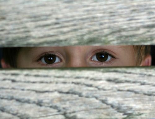 Werken met innerlijke kinderen (4): Het vertrouwen van het kind winnen
