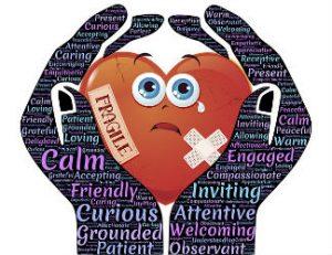 Compassie als een 'Ja' vanuit het hart