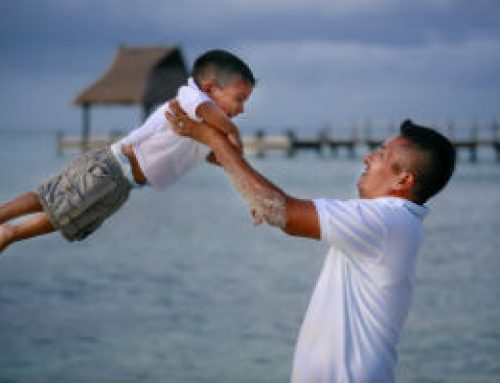 Werken met innerlijke kinderen (6): Integratie van kindsdelen
